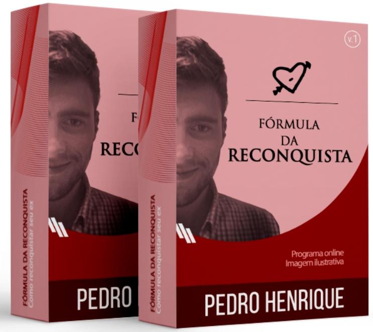 Comprar Fórmula da Reconquista