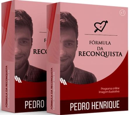 Conteúdo Método Fórmula da Reconquista