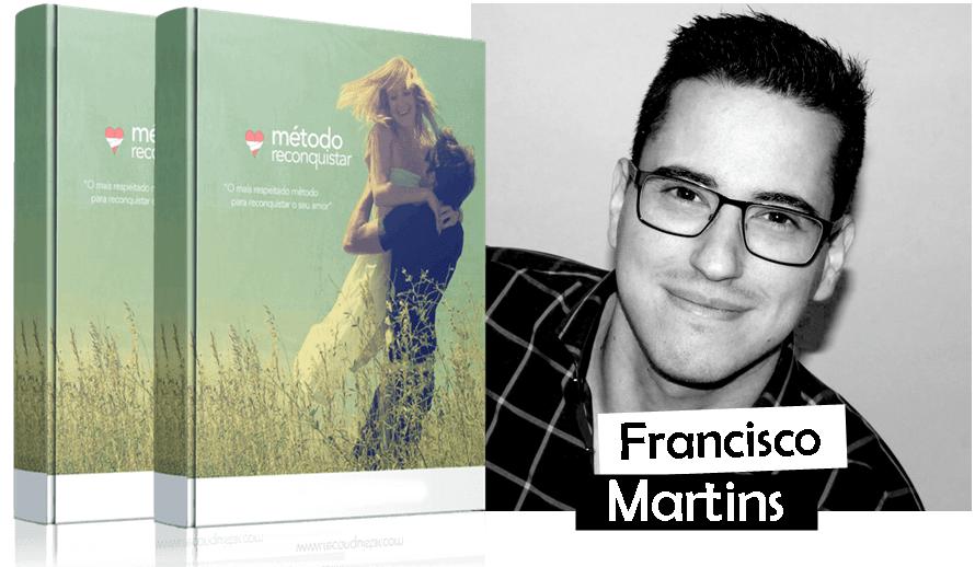 Guia Método Reconquistar do Francisco Martins