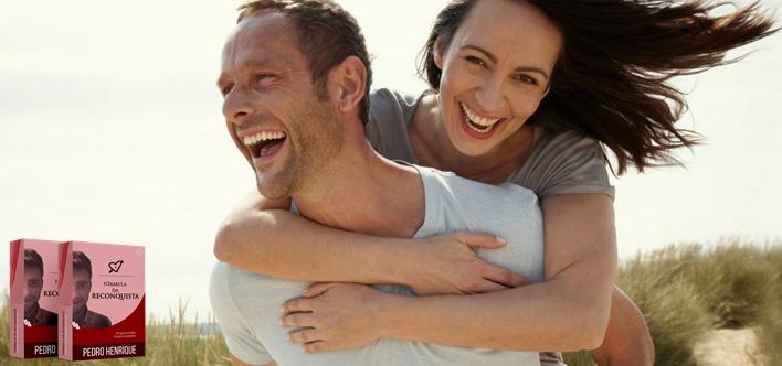 Método para reconquistar um grande amor
