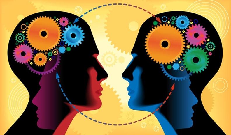 Gatilhos mentais gerando atração