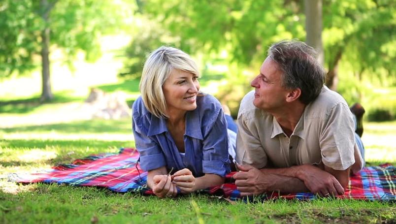 Resgatar lembranças boas do casal