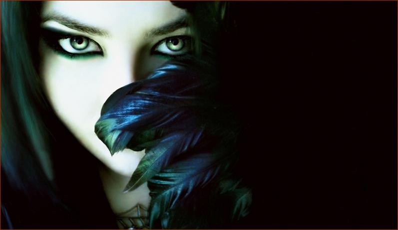 Mulher misteriosa