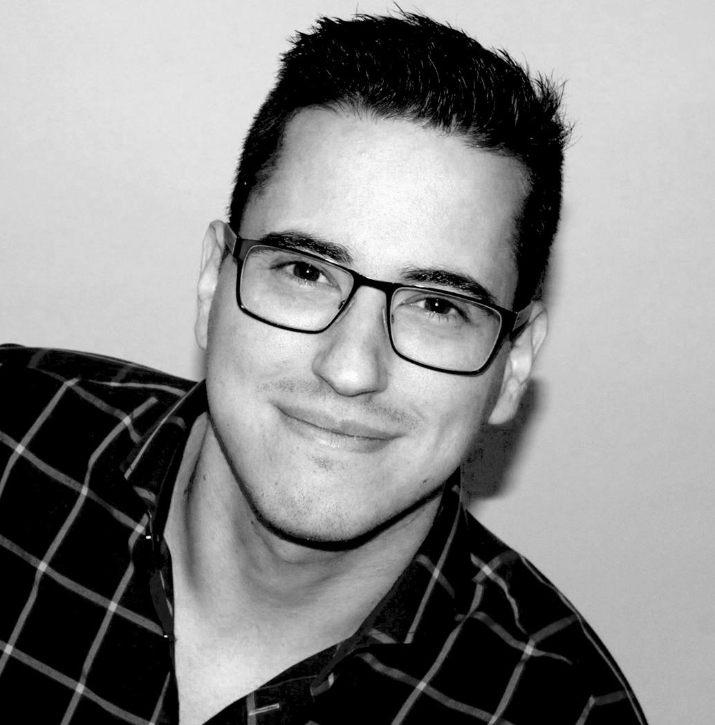 Francisco Martins - autor do livro Método Reconquistar